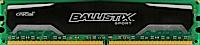 2GB DDR3 - 1600 MHz Crucial Ballistix Sport CL9 UDIMM 1.5V