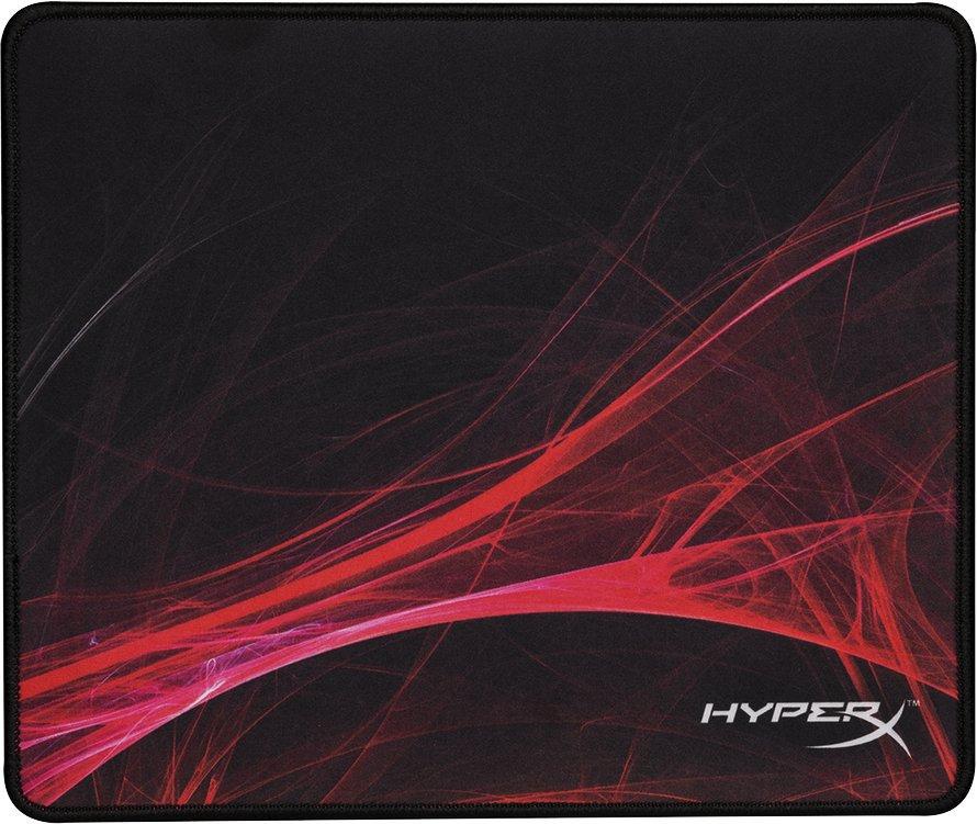 HyperX Fury S Pro herní podložka pod myš  Speed edition velká - HX-MPFS-S-L