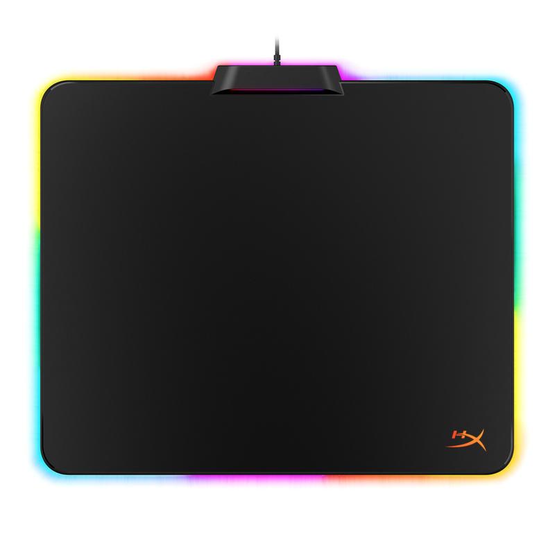 HyperX FURY Ultra RGB podložka M - HX-MPFU-M