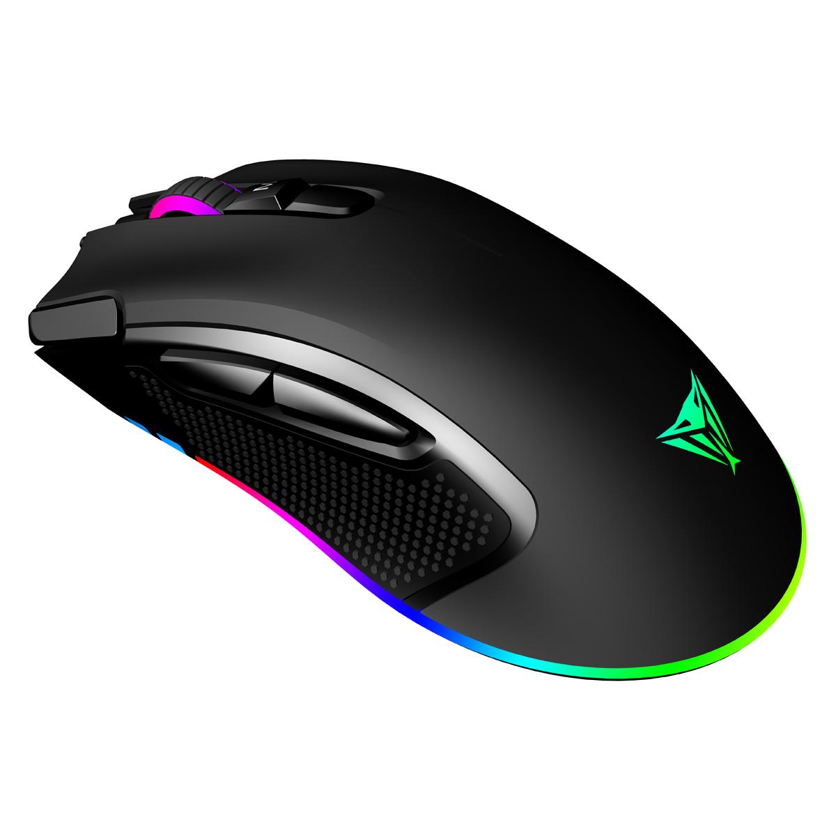 Patriot Viper V551 RGB optická herní myš - PV551OUXK
