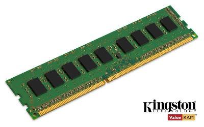 4GB 1333MHz DDR3L ECC CL9 SR x8 1.35V w/TS