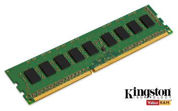8GB 1333MHz DDR3 ECC CL9 DIMM 1.35V w/TS
