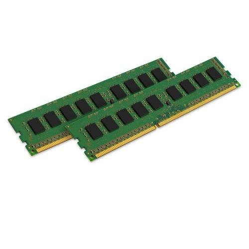 8GB DDR3L-1600MHz Kingston CL11 1.35V, 2x4GB - KVR16LN11K2/8