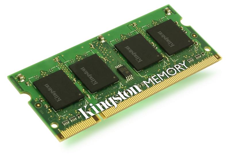 SO-DIMM 2GB DDR3L-1333MHz Kingston CL9 SR 1.35V