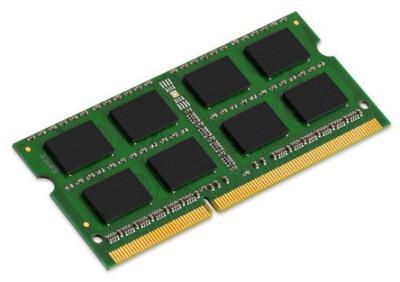 SO-DIMM 8GB DDR3L-1600MHz Kingston CL11 - KVR16LS11/8