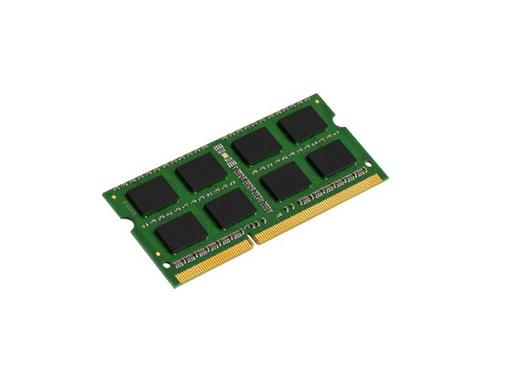 SO-DIMM 4GB DDR3L-1600MHz Kingston CL11 - KVR16LS11/4