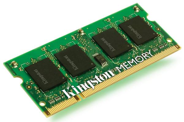 SO-DIMM 8GB DDR3-1600MHz Kingston, ECC CL11