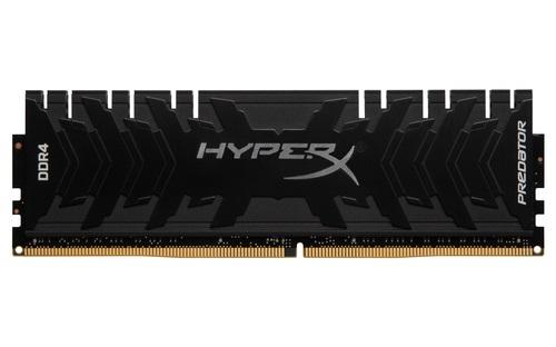 16GB DDR4-3333MHz CL16 Kingst. Predator XMP, 2x8GB