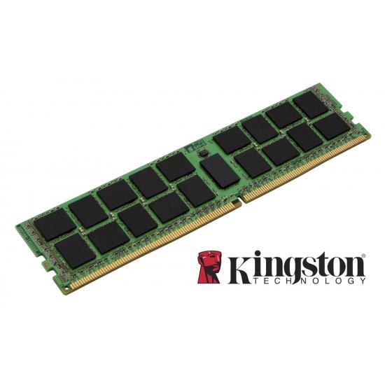 16GB 2133MHz DDR4 ECC Reg CL15 DIMM DR x4 w/TS