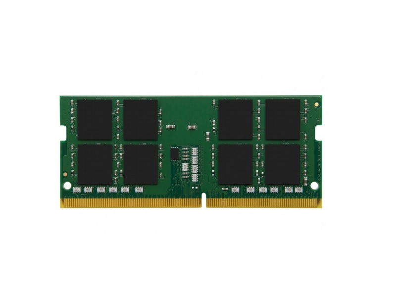 SO-DIMM 4GB DDR4-3200MHz Kingston CL22 1Rx16 - KVR32S22S6/4