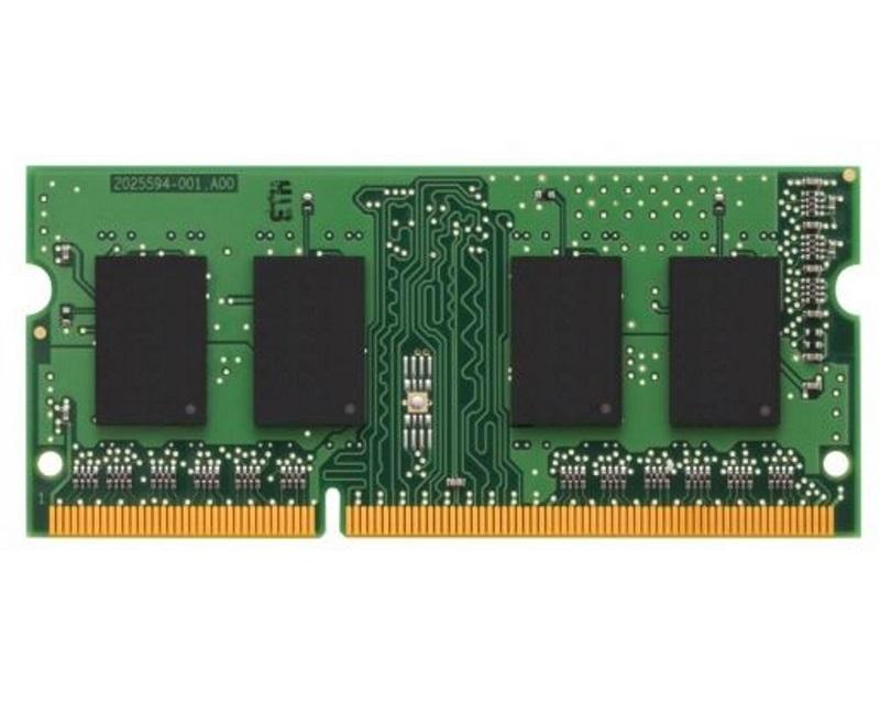 SO-DIMM 8GB DDR4-3200MHz Kingston CL22 1Rx16