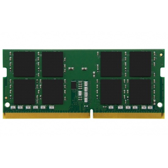 SO-DIMM 32GB DDR4-3200MHz Kingston CL22 2Rx8 - KVR32S22D8/32