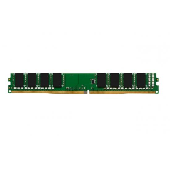 8GB DDR4-2666MHz Kingston CL19 VLP - KVR26N19S8L/8
