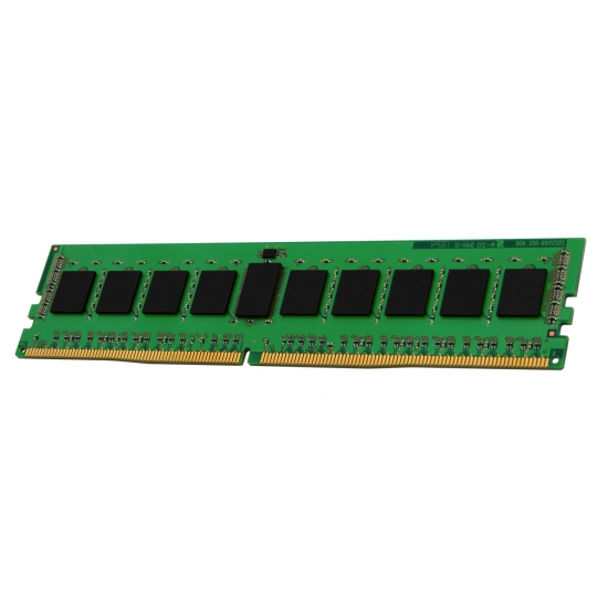 16GB DDR4-3200MHz Kingston CL22 SR - KVR32N22S8/16