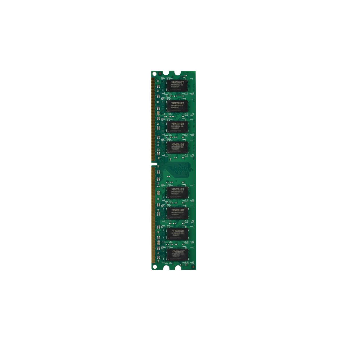 4GB DDR2 800MHz Patriot CL6