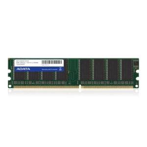 1GB DDR 400MHz  ADATA CL3 Retail