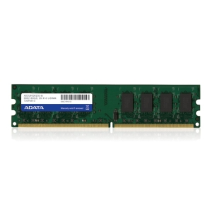 2GB DDR2 800MHz  ADATA CL6 Retail