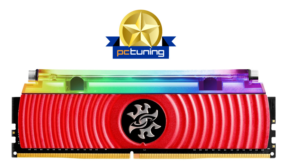 16GB DDR4-3600MHZ ADATA XPG Spectrix D80, 2x8GB