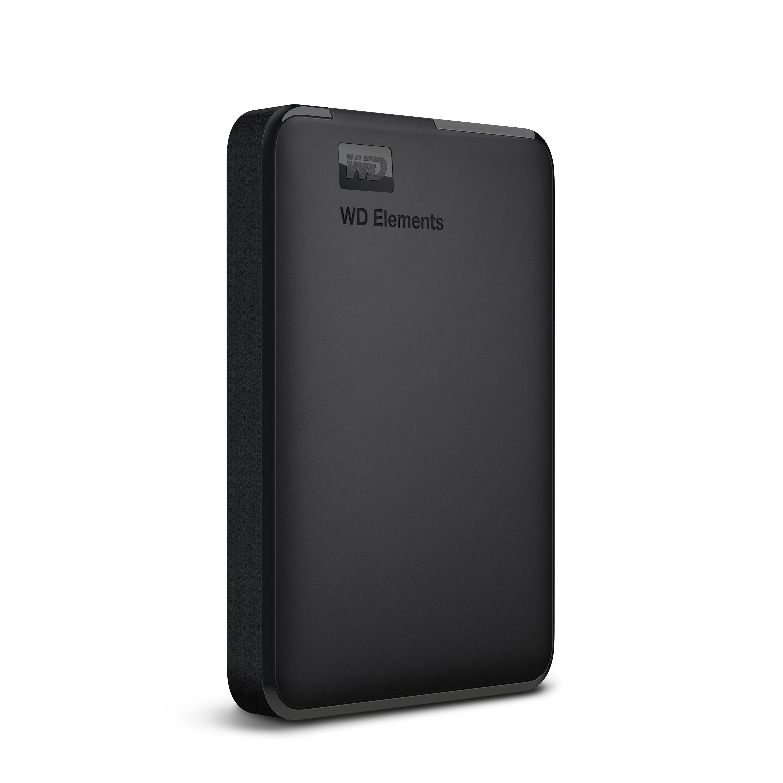 Ext. HDD 2.5'' WD Elements Portable 1,5TB USB - WDBU6Y0015BBK-WESN