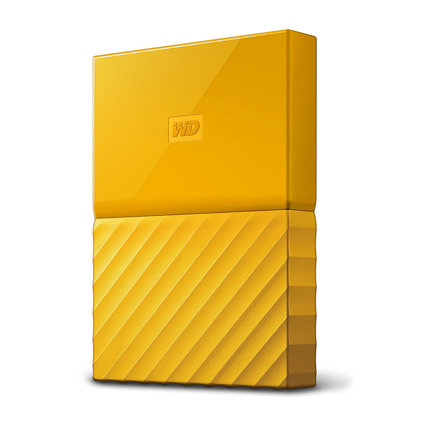 "Ext. HDD 2,5"" WD My Passport 3TB USB 3.0 žlutý"
