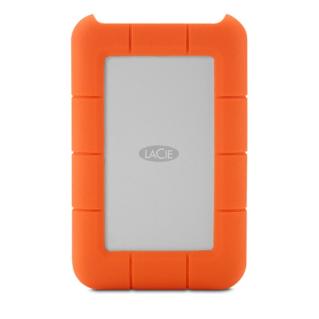 Ext. HDD LaCie Rugged Thunderbolt 2TB USB 3.0