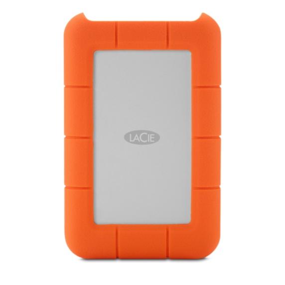 Ext. HDD LaCie Rugged RAID 4TB Thunderbolt USB 3.0