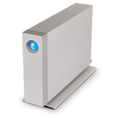 Ext. HDD LaCie d2 6TB USB 3.0.