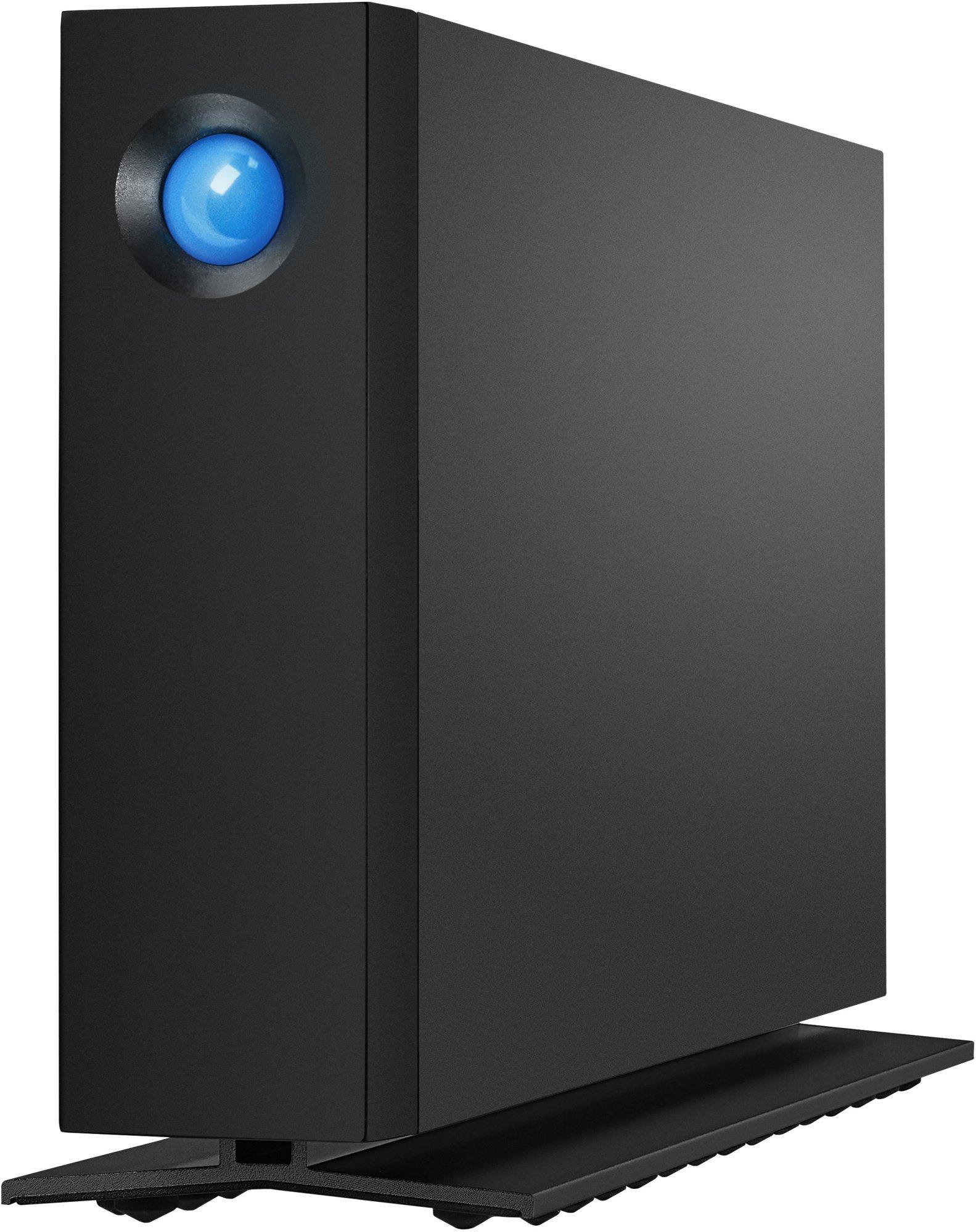 Ext. HDD LaCie d2 Professional 10TB USB-C - STHA10000800