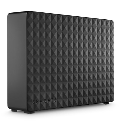 Ext. HDD 3,5  Seagate Expansion Desktop 2TB USB3.0