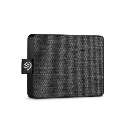 Ext. SSD Seagate One Touch SSD 1TB černá