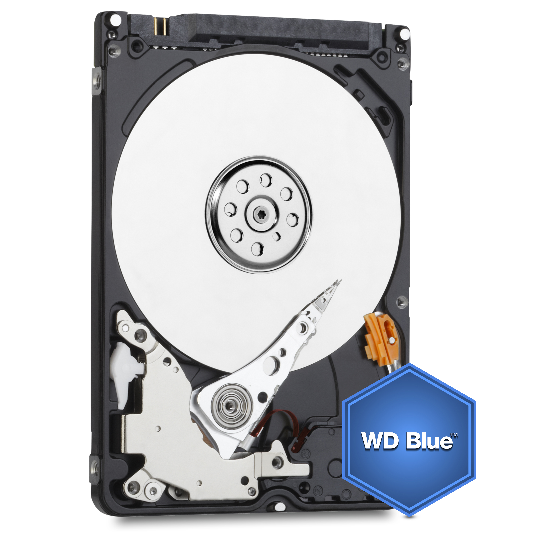 HDD 2,5'' 320GB WD3200LPCX Blue SATAIII 5.4k 16MB