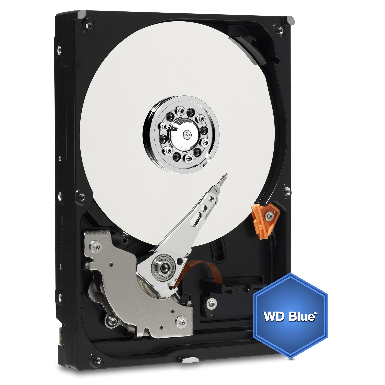 HDD 500GB WD5000AZRZ Blue 64MB SATAIII/600 5400rpm