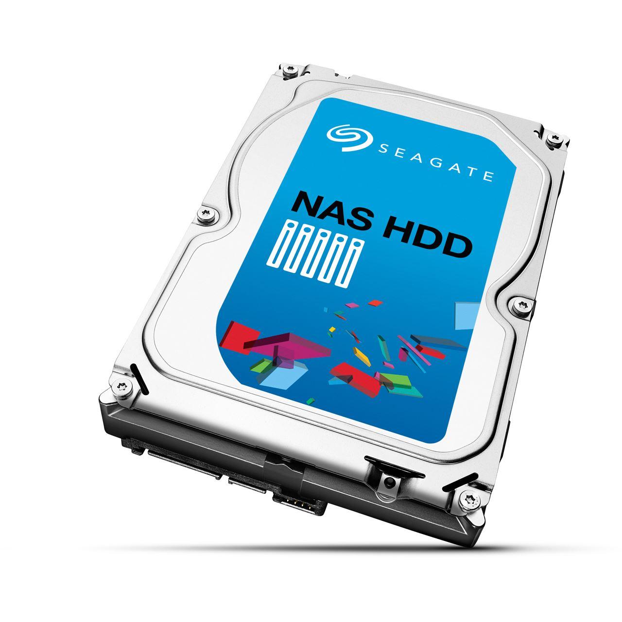 HDD 1TB Seagate NAS 64MB SATAIII 5900rpm 3RZ