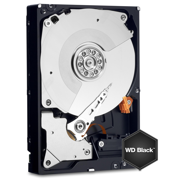 HDD 1TB WD1003FZEX Black 64MB SATAIII/600 7200rpm - WD1003FZEX