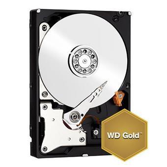 HDD 2TB WD2005FBYZ Gold 128MB SATAIII 7200rpm RAID