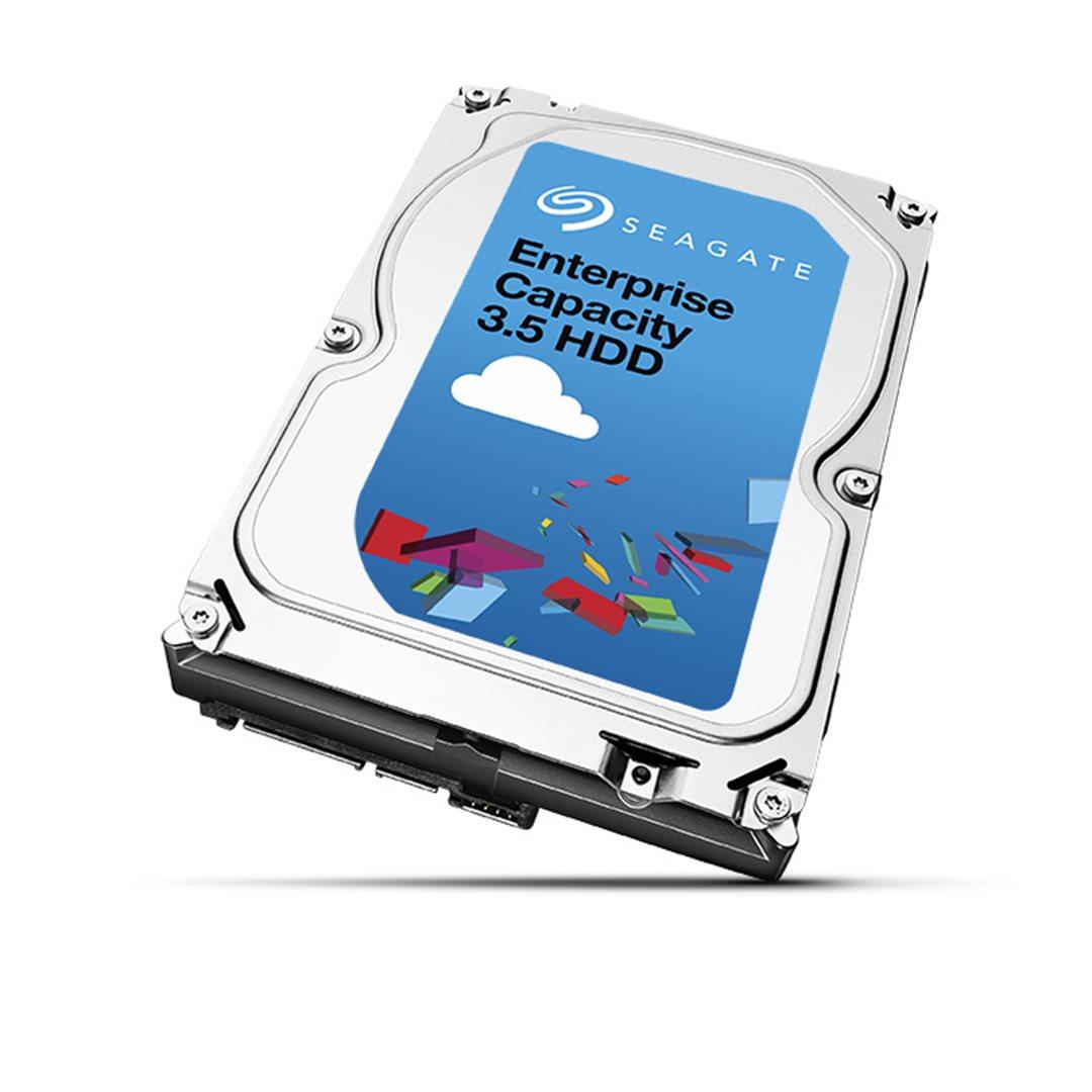 HDD 2TB Seagate Enterprise 128MB SATAIII SED 7200r