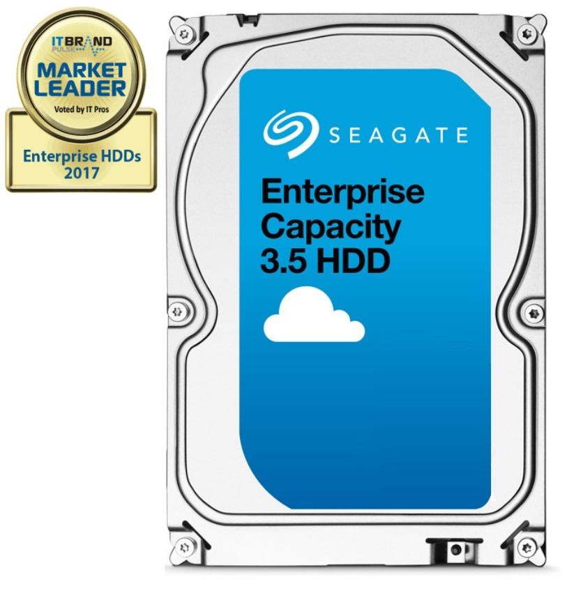 HDD 2TB Seagate Enterprise 128MB SAS SED 7.2k