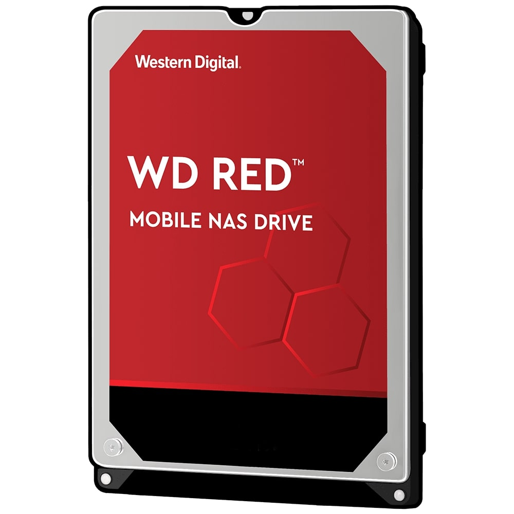 HDD 3TB WD30EFAX Red 256MB SATAIII 5400rpm