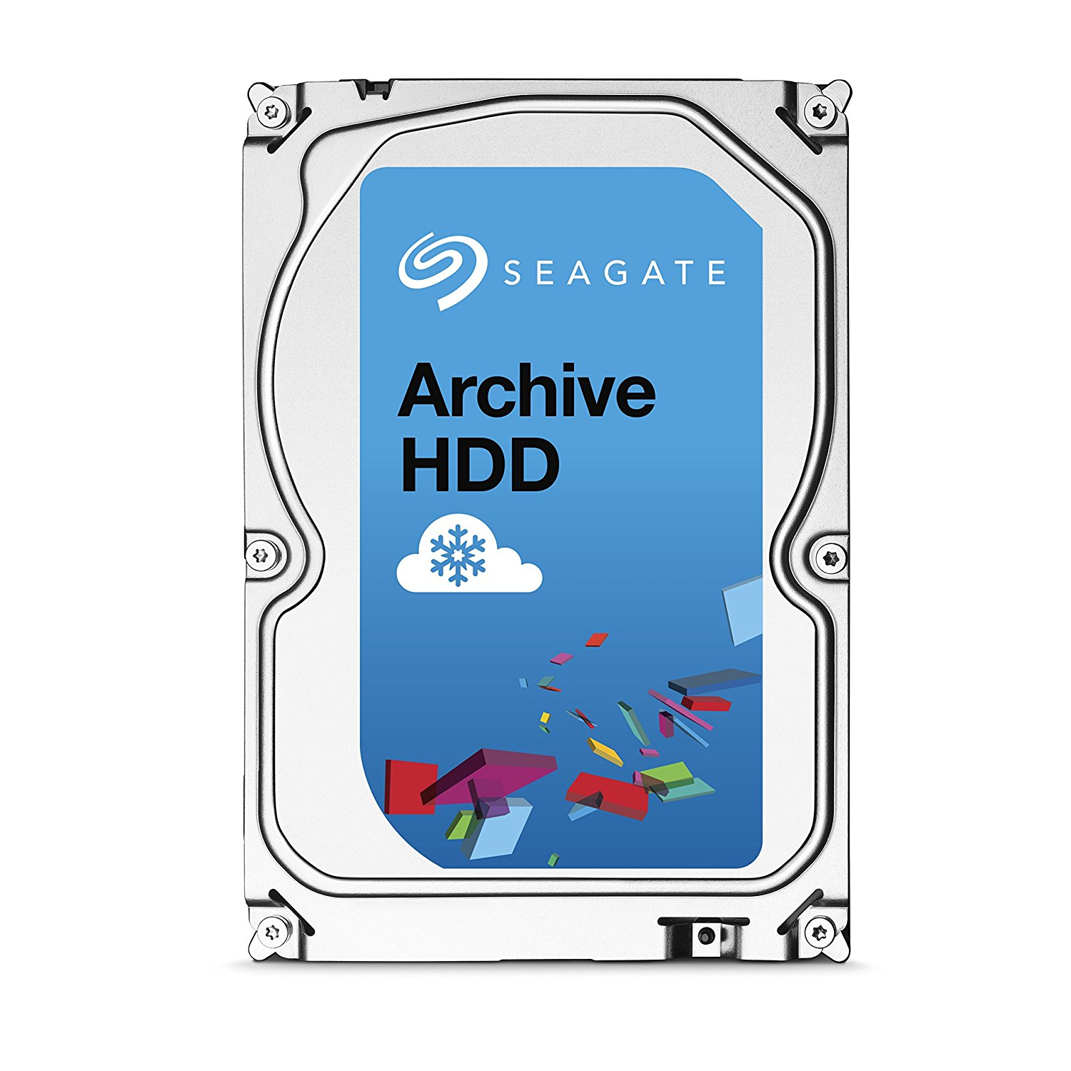HDD 6TB Seagate Archive 128MB SATAIII 5900rpm