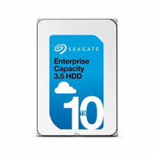 HDD 10TB Seagate Enterprise 256MB SATAIII 7200rpm