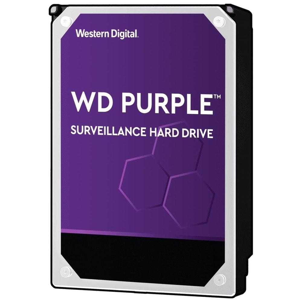HDD 14TB WD140PURZ Purple 512MB SATAIII