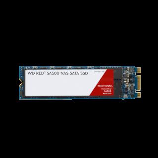 SSD 500GB WD Red SA500 M.2 2280