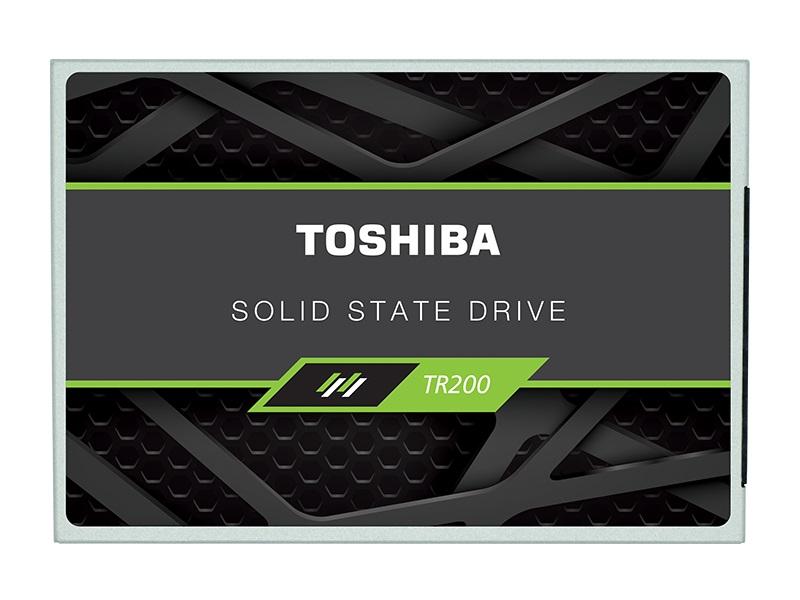 SSD 2,5'' 960GB Toshiba TR200 Series SATAIII