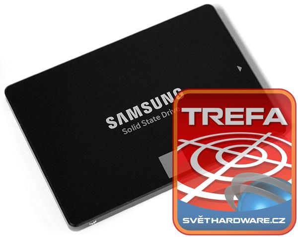 SSD 2,5'' 250GB Samsung 850 EVO