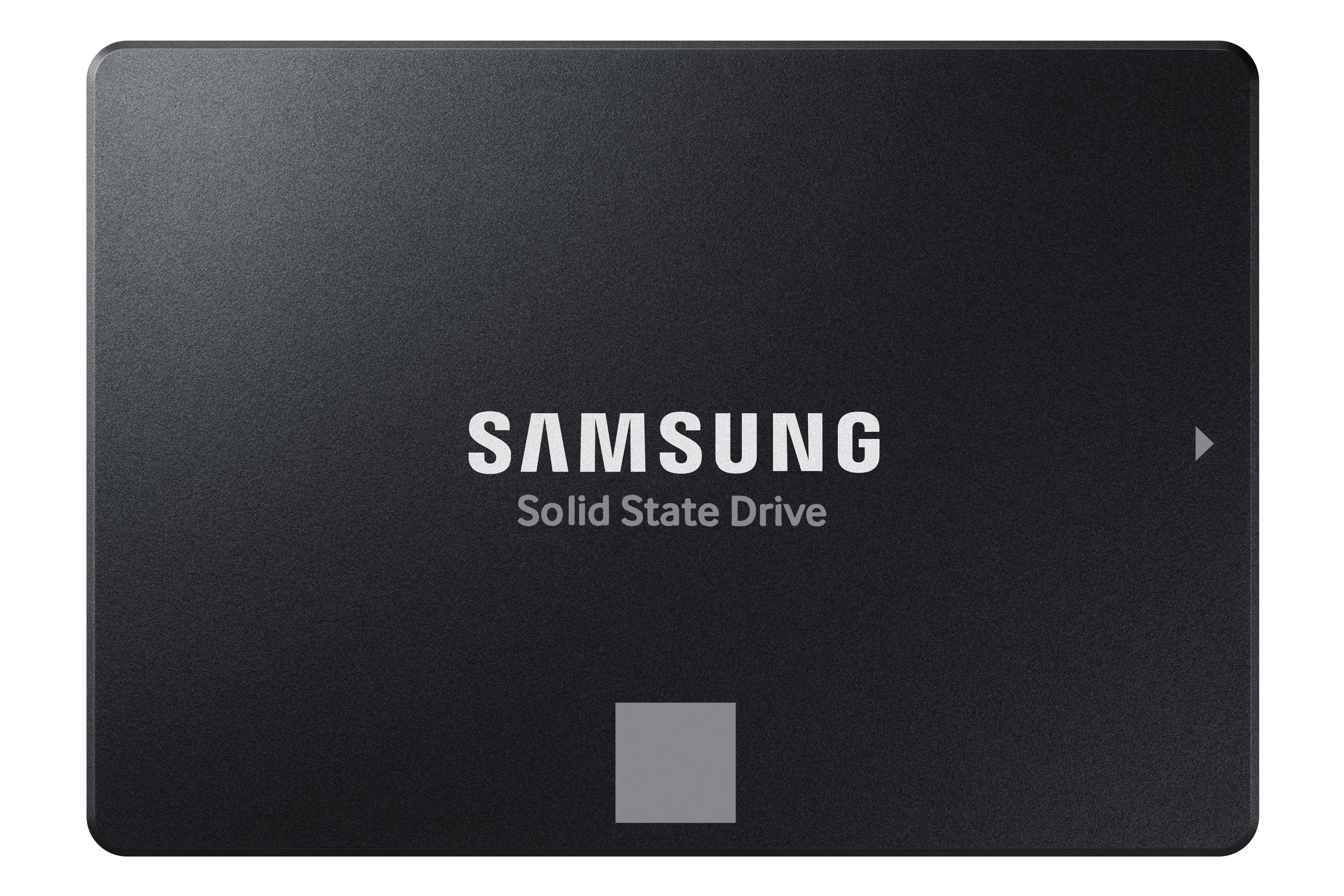 SSD 500GB Samsung 870 EVO - MZ-77E500B/EU