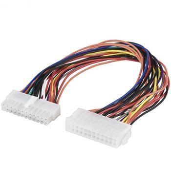 Prodlužovací kabel ATX pro zdroje 24 pin - kn-atx-01