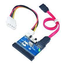Kabel redukce ze Serial ATA na IDE 3,5'' - SATA-IDE-2