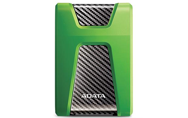 ADATA HD650X 2TB ext. HDD zelený pro XBOX