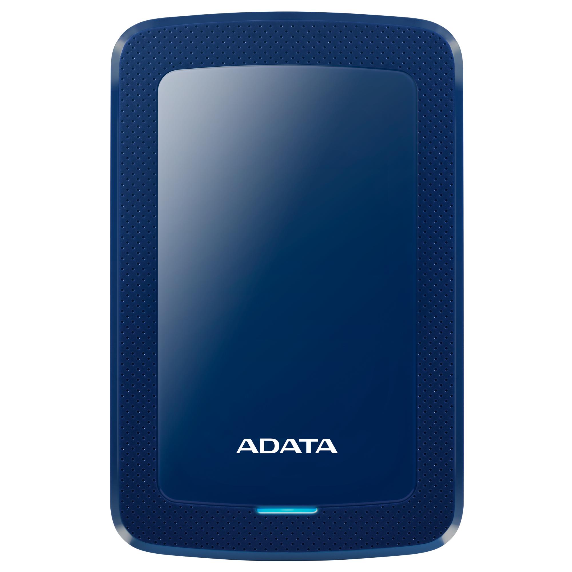 ADATA HV300 5TB ext. HDD modrý