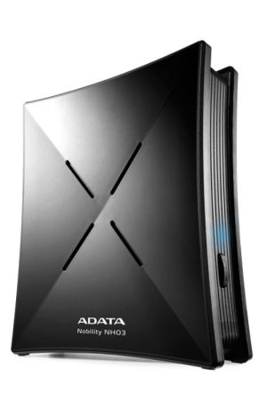 "ADATA NH03 1TB External 3.5"" HDD Black"